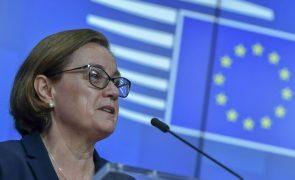 UE/Presidência: Responsáveis dos Assuntos Europeus preparam já a próxima cimeira