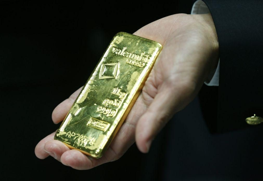 Cabo Verde entra no mercado do ouro e já tem uma tonelada em reservas
