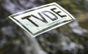 ACT detetou 275 motoristas TVDE em situação irregular em 2020