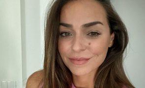 Vanessa Martins critica filtros do instagram e apela à beleza natural mas fãs lembram que faz botox