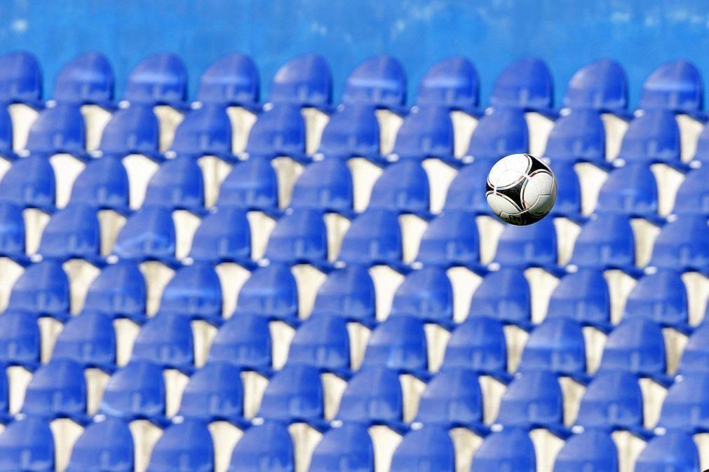 Chega propõe público nos estádios de futebol e restantes eventos desportivos