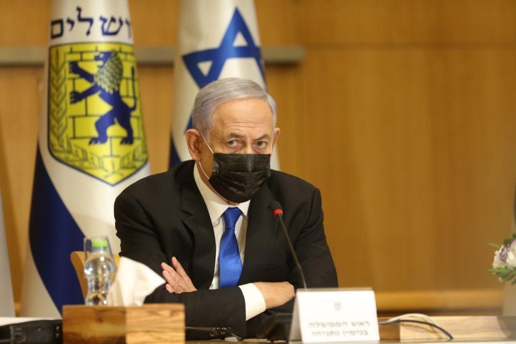 Israel vai