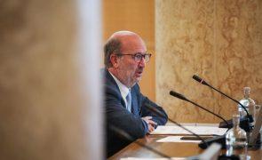 Covid-19: Ministro destaca papel da renovação sustentável de edifícios na recuperação económica