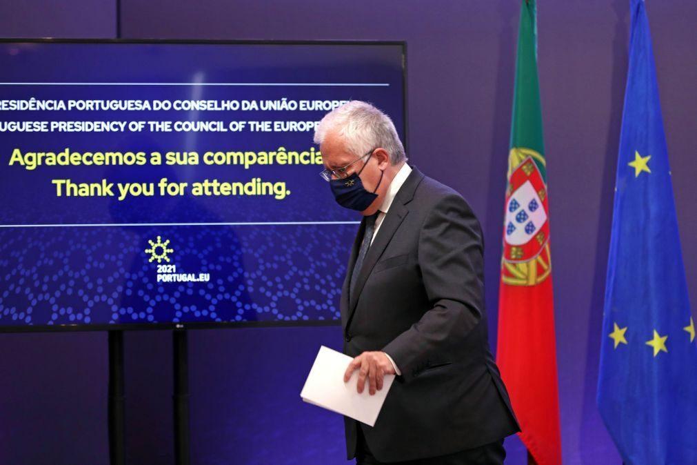 Covid-19: MAI destaca cuidados sanitários dados aos imigrantes em Portugal