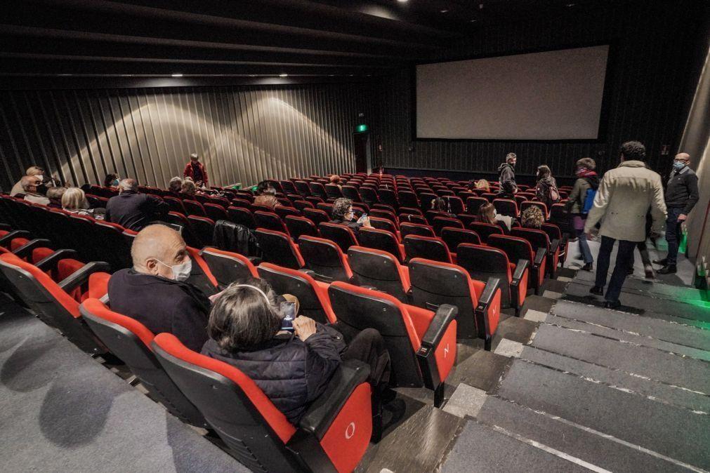 Covid-19: Bélgica reabre cinemas, teatros e refeições no interior a 09 de junho