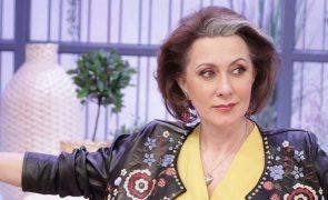 """Gravações de """"Patrões Fora"""" retomam sem Maria João Abreu"""