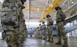 Portugal reforça missão da ONU no Mali com 65 militares e aeronave durante seis meses