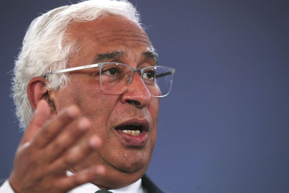 Primeiro-ministro regressa hoje ao parlamento para quarto debate sobre política geral