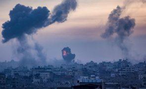 Jerusalém: Forças israelitas anunciam novo ataque contra Gaza