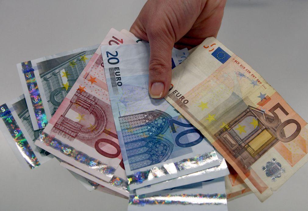 Portugal volta ao mercado para colocar até 1.250 ME em dívida a 10 e 15 anos