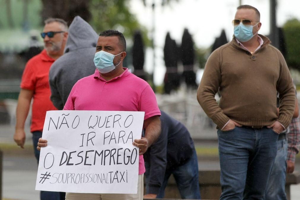UE/Previsões: Bruxelas mais otimista vê desemprego português nos 6,8% este ano