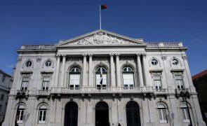 Câmara de Lisboa termina 2020 com passivo de 676 ME, menos 52 ME do que no ano anterior