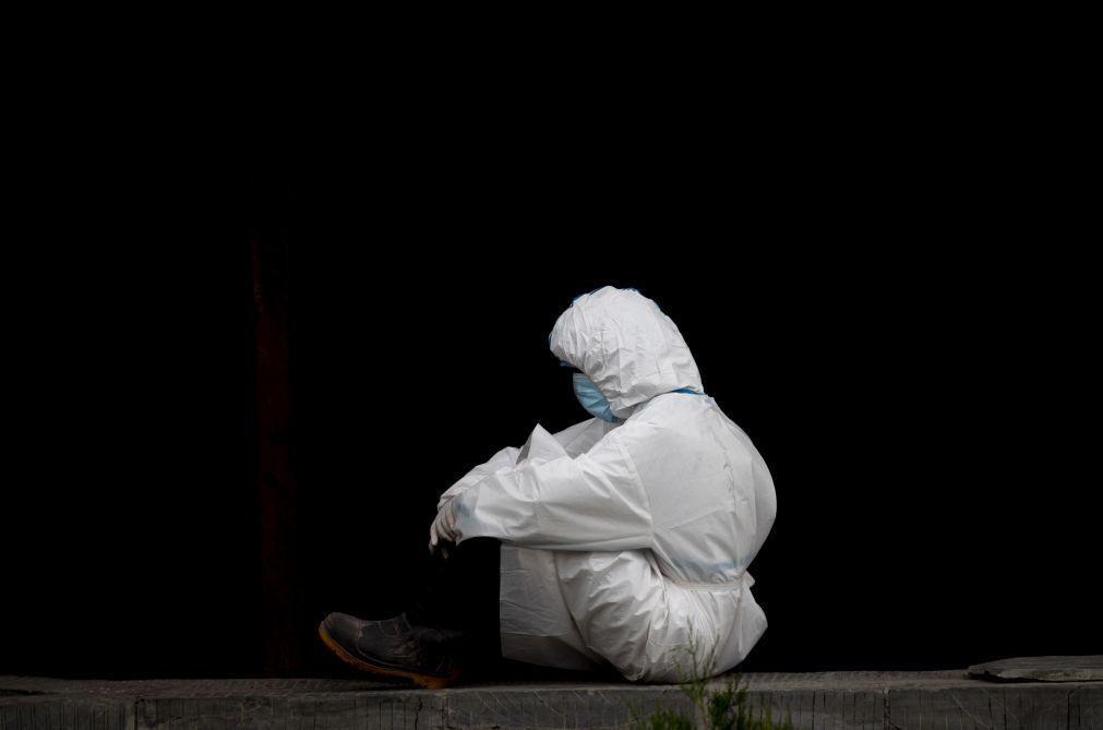 Covid-19: África com mais 314 mortos e 8.026 novos casos nas últimas 24 horas