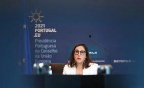 UE/Presidência: Leis para pessoas LGBTI devem ser