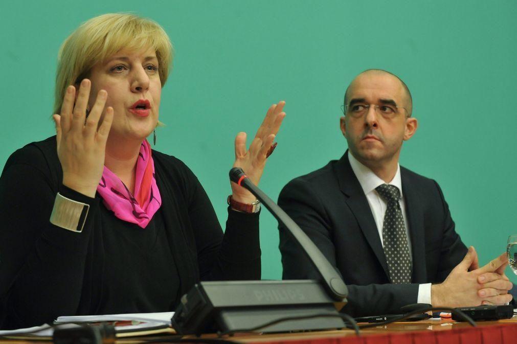 Conselho da Europa insta Grécia a parar devolução ilegal de migrantes