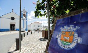 Covid-19: Apoios para empresas e trabalhadores afetados por cerca em Odemira - autarca