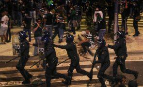 Governo pede inquérito à atuação da PSP nos festejos do Sporting