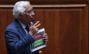 Novo Banco: Costa recusa proposta do BE e diz que