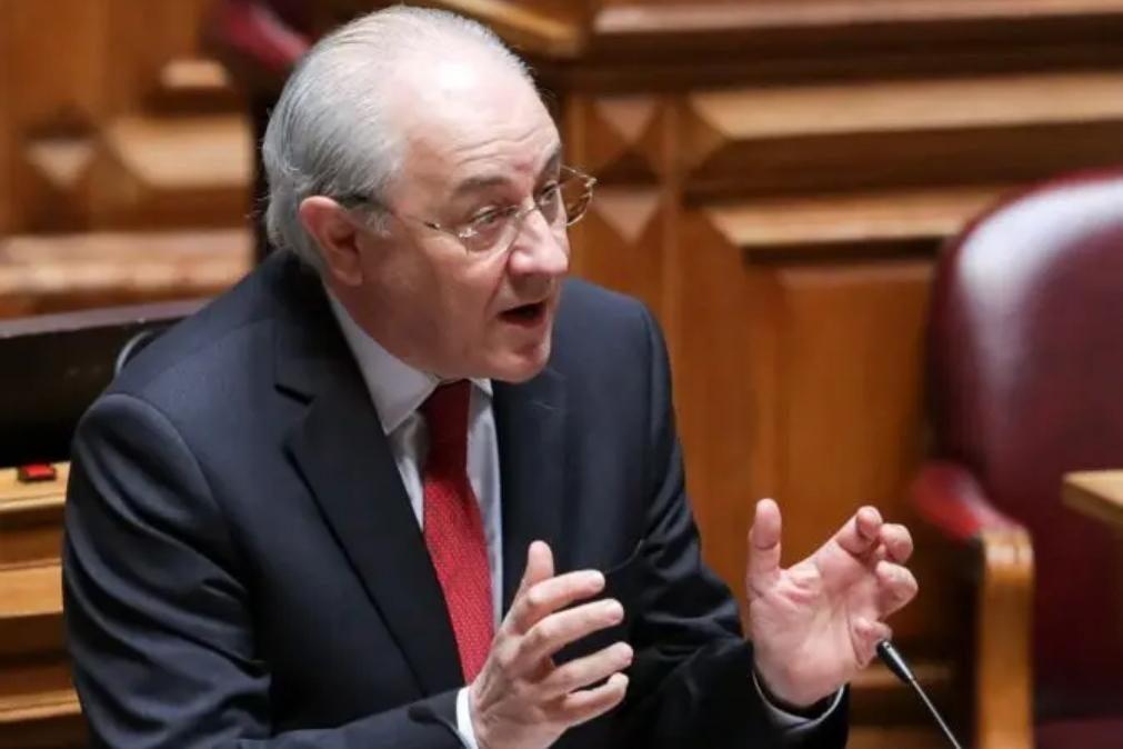 Rui Rio acusa Governo de processo