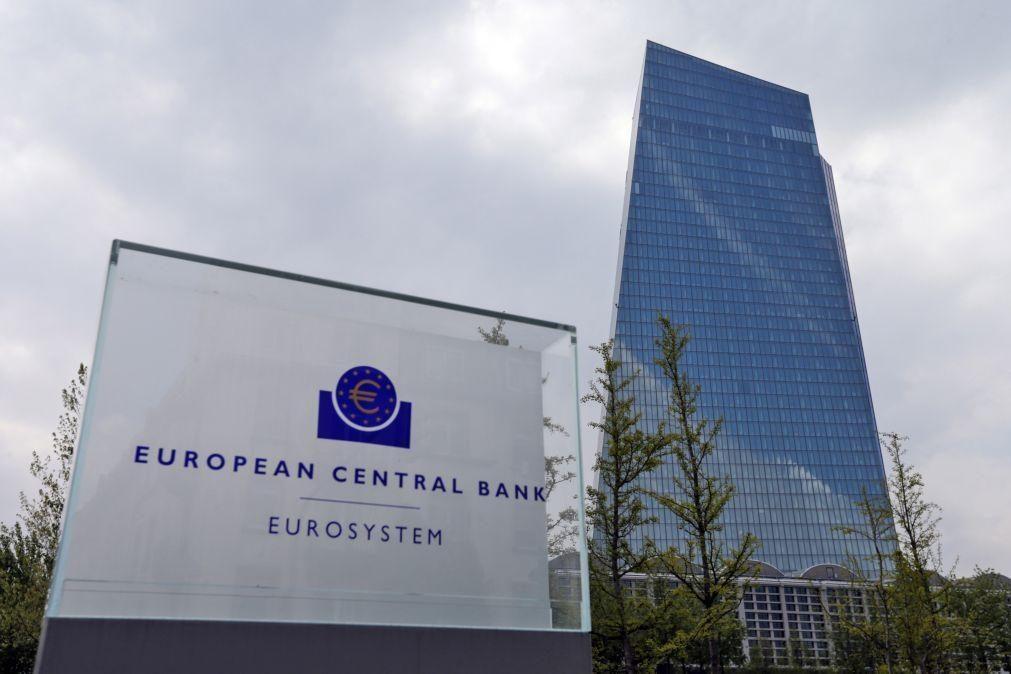 Novo Banco: BCE confirma ao Fundo de Resolução que rácio de capital a cumprir é de 13,5%