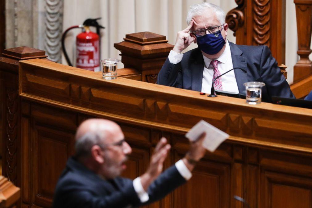 Covid-19: CDS questiona PM se haverá consequência de Odemira e criticou legislação