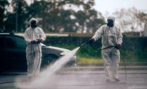 Detetada 'legionella' em fábrica na Ribeira Grande nos Açores