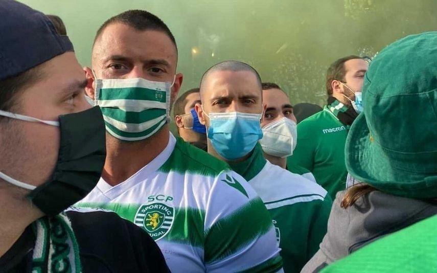 Marco Costa arrasado por participar em festejos no Marquês de Pombal