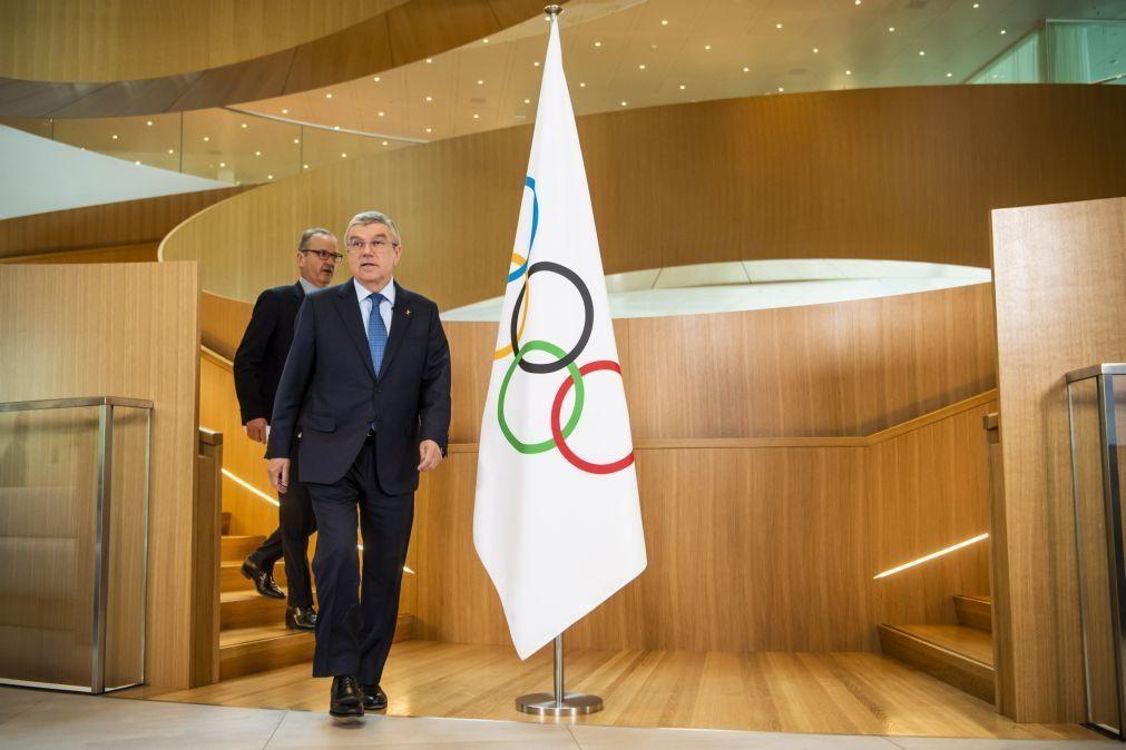 Mais de 7.800 atletas já estão apurados para os Jogos Olímpicos de Tóquio