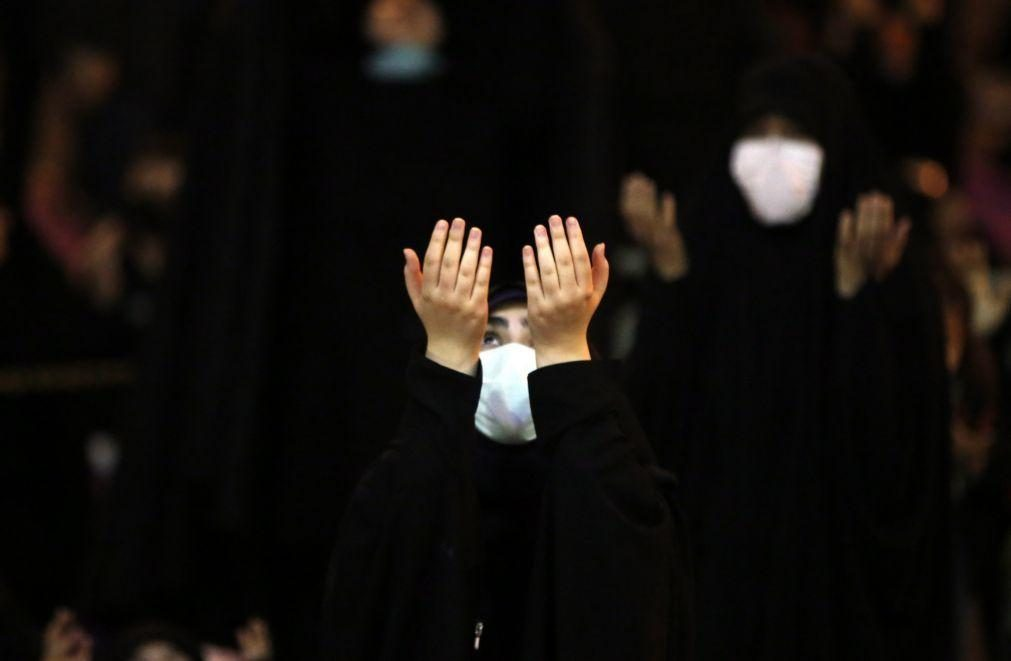 Restrições à liberdade religiosa são altas ou severas em 56 países -- Relatório