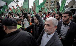 Hamas anuncia novos ataques a Israel após destruição de edifício