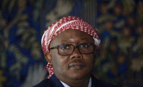 PR da Guiné-Bissau exonera ministro das Pescas