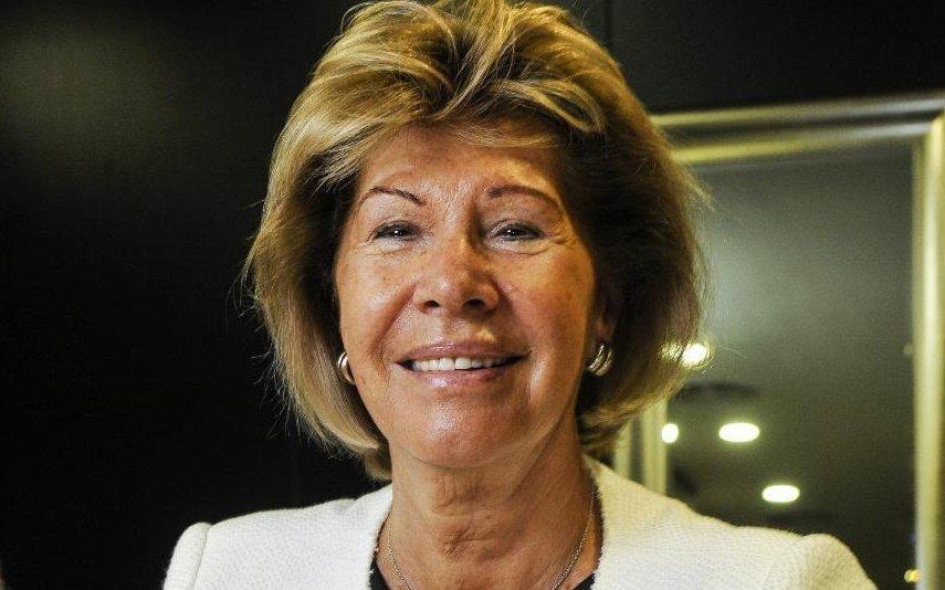Rosalina Machado perdeu a vida sem saber que o marido estava morto