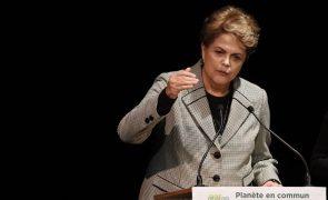 Covid-19: Dilma Rousseff classifica de