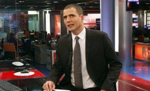 Ricardo Araújo Pereira chamado à atenção por diretor da TVI