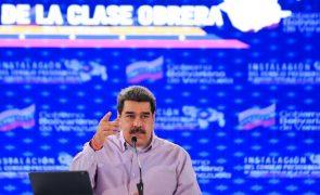 Venezuela: Nicolás Maduro aceita proposta de diálogo de Juan Guaidó