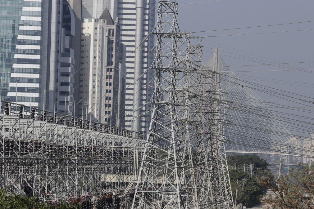 Estatal brasileira Eletrobras aumenta lucros em 31% no 1.º trimestre