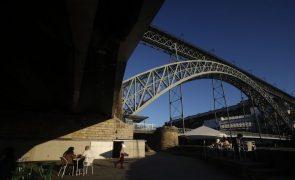 Nova ponte Porto-Gaia pronta em 2025 custa 36,9ME incluindo acessos
