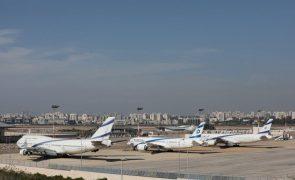 Israel desvia voos com destino ao aeroporto de Telavive devido a conflito
