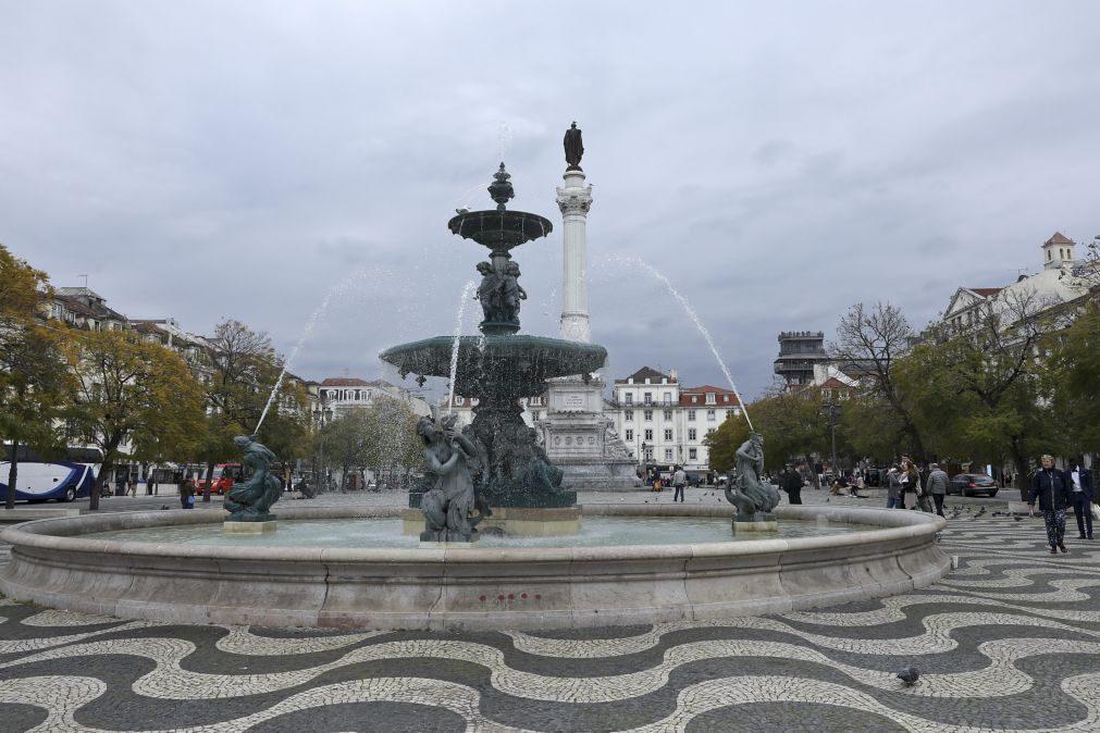 Táxis antigos deixam de poder circular no centro de Lisboa, mas já serão muito poucos