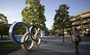 Mais de 30 cidades desistem de acolher atletas antes da competição Tóquio2020