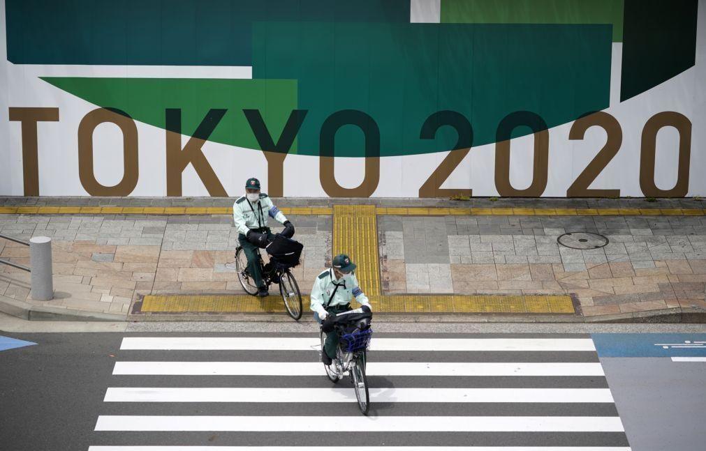 Sindicato dos médicos do Japão pede cancelamento dos Jogos Tóquio2020