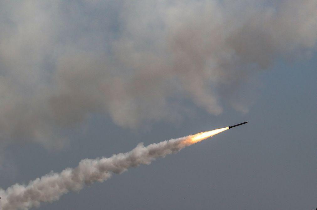 Hamas anuncia disparo de 'rocket' sobre segundo maior aeroporto de Israel