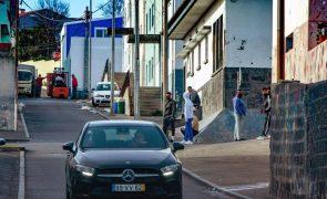 Covid-19: Rabo de Peixe é a única localidade com medidas de alto risco nos Açores