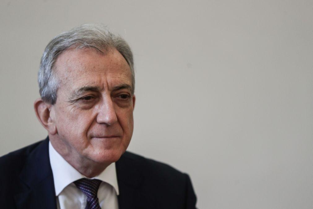 Novo Banco: Injeções servem sobretudo para cumprir rácios, diz ex-vogal da comissão de acompanhamento