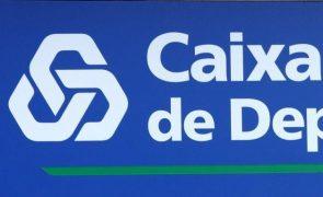 Covid-19: CGD tinha 5.705 milhões de euros em moratórias no fim de abril