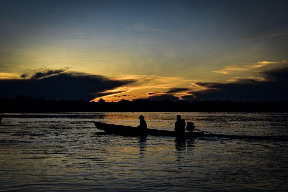 Apenas 17% dos rios do mundo correm livremente e estão em áreas protegidas