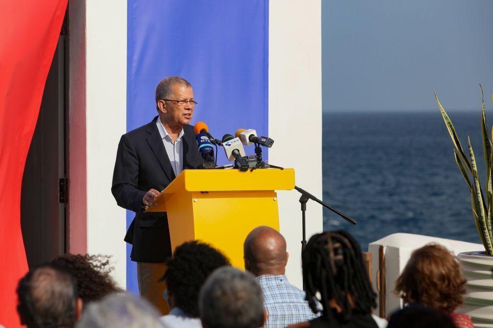 MpD aprova apoio à candidatura de Carlos Veiga a PR de Cabo Verde