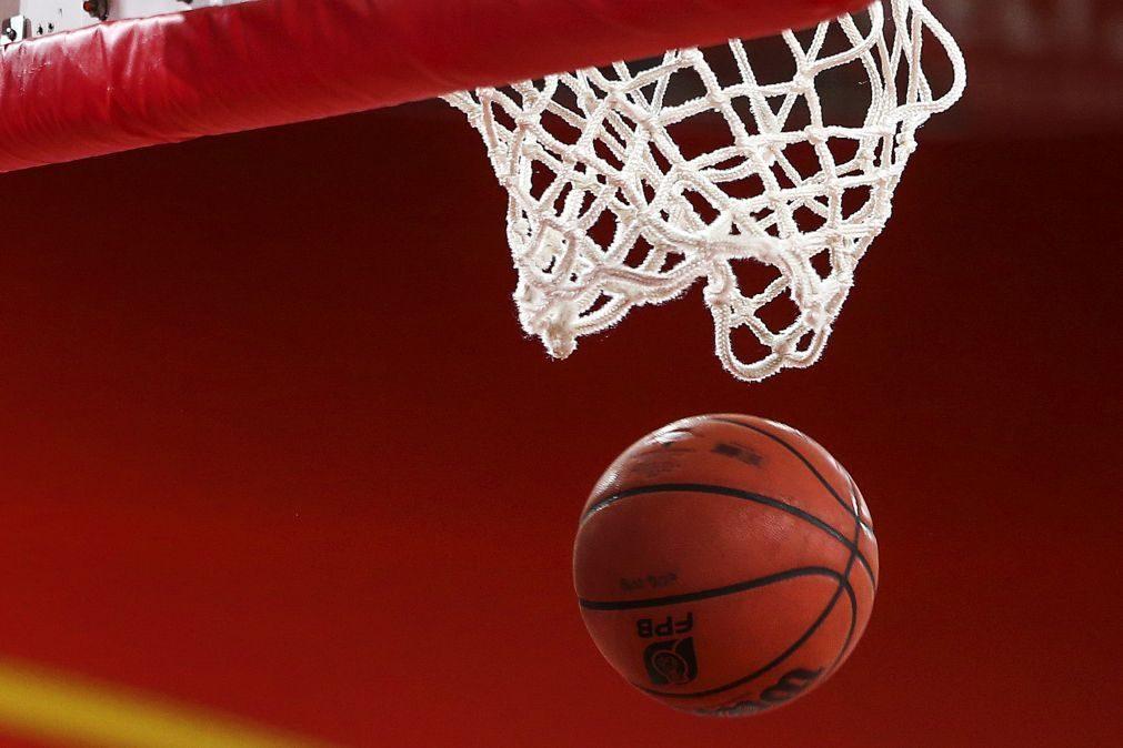 Sporting soma terceiro triunfo sobre Benfica e está na final de basquetebol