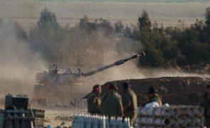 Médio Oriente: Conselho de Segurança da ONU realiza sessão pública no domingo