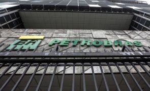 Brasileira Petrobras com lucro líquido de 180 ME no 1.º trimestre